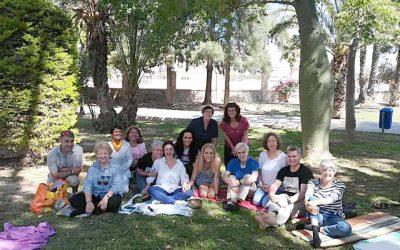 Sangha solidaria Mindfulness Torrevieja